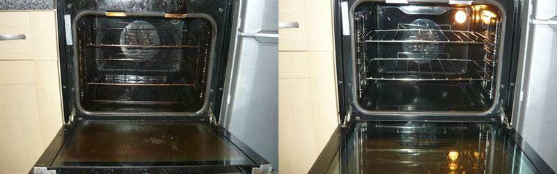 oven cleaning prices Derby